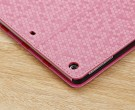 Mappe Etui for iPad Air Shell Rosa thumbnail