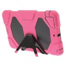 Xtreme Case Etui for iPad Mini 1-3 Rosa thumbnail