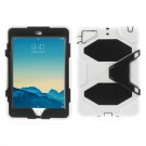 Xtreme Case Etui for iPad Mini 1-3 Hvit thumbnail