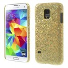 Deksel for Samsung Galaxy S5 Mini Glitter Gull thumbnail