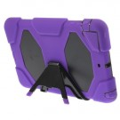 Xtreme Case Etui for iPad Mini 1-3 Lilla thumbnail