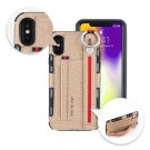 iPhone Xs Max Deksel Ultimate Case Khaki thumbnail