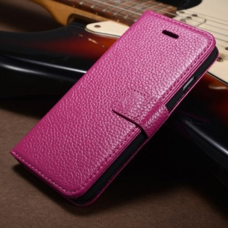 Etui for iPhone 6 Classic Lychee