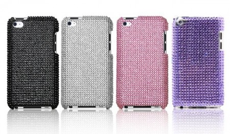 Deksel for Samsung Galaxy Y Bling