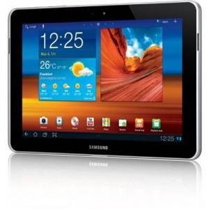 Galaxy Tab 2 - 10.1 (P5100)