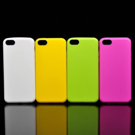 Deksel for iPhone 5c Candy