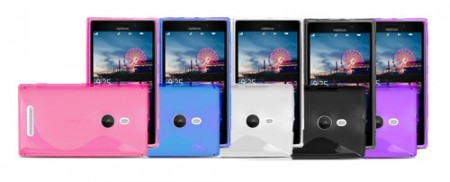 Deksel for Nokia Lumia 930 S-Line