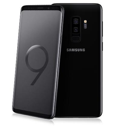 Galaxy S9+(Pluss)