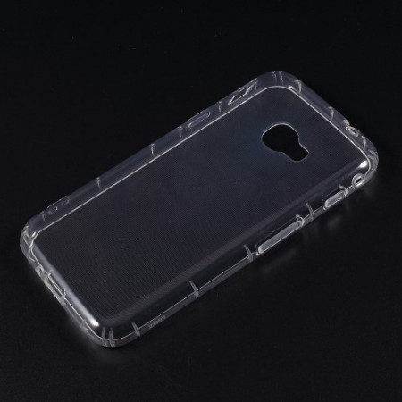 Galaxy Xcover 4 Deksel Transparent