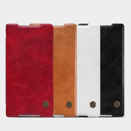 Slimbook Etui for Sony Xperia Z5 Qin