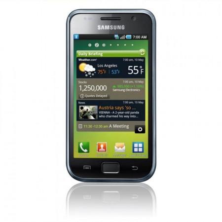 Galaxy S/Galaxy S Pluss