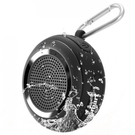 Portabel Bluetooth Vanntett Høyttaler Splash