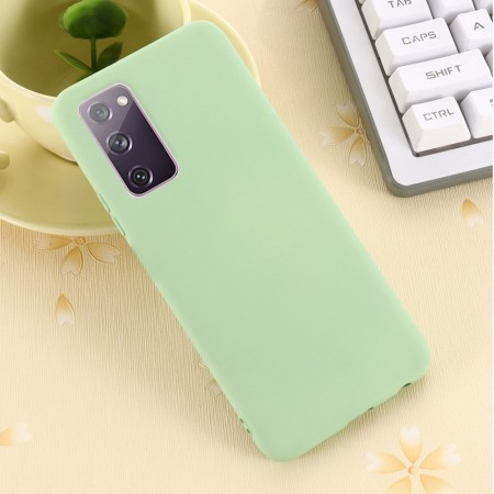Galaxy S20 FE Deksel SoftCase