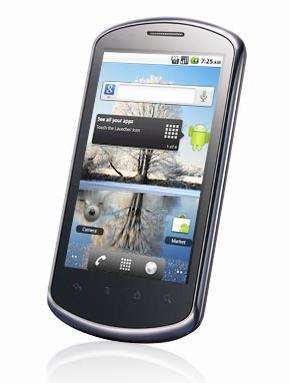 U8800 Titan / Ideos X5