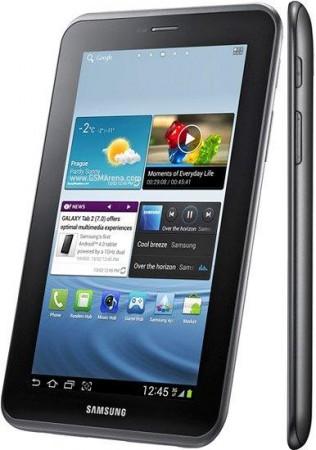 Galaxy Tab 2 - 7 (P3100)