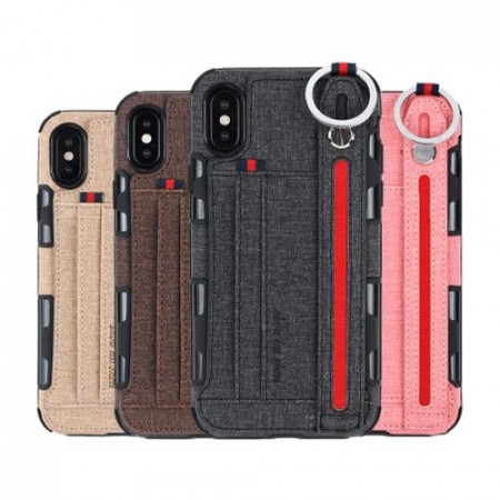 iPhone XS / X Deksel Ultimate Case