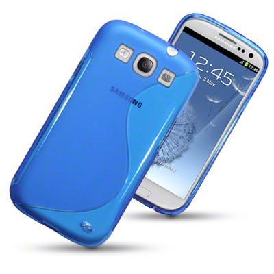 Myke Deksler Galaxy S3
