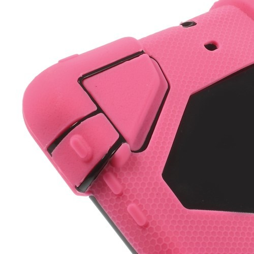 Xtreme Case Etui for iPad Mini 1-3 Rosa