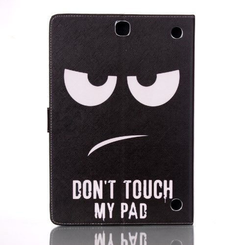 Don´t touch