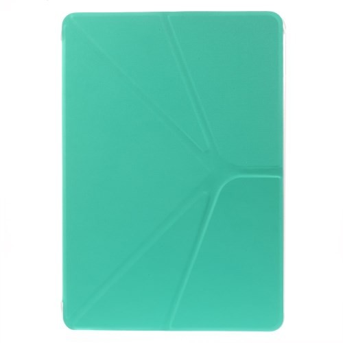 Slimbook Etui for iPad Air 2 m/Stand Turkis