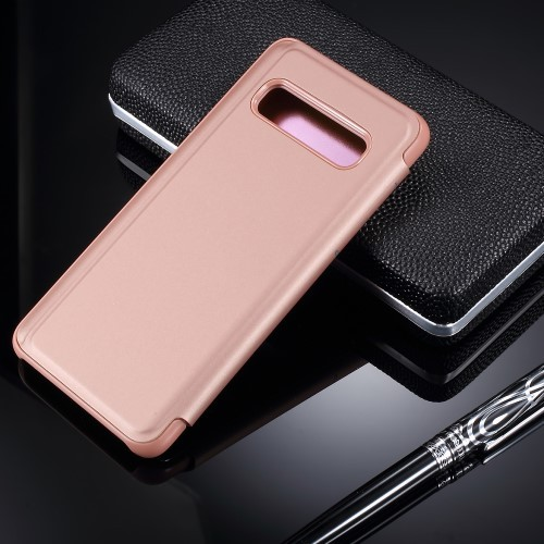 Galaxy S10 Slimbook Mirror Rosa