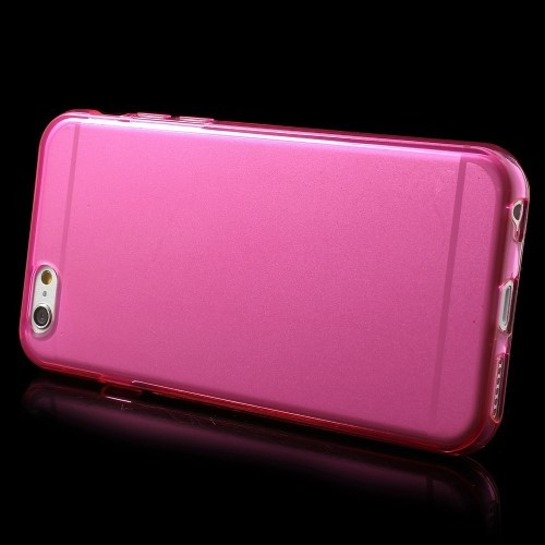Deksel for iPhone 6 Nature Rosa