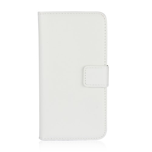 iPhone Xs/X 5,8 Etui m/kortlommer Genuine Hvit