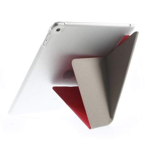 Slimbook Etui for iPad Air 2 m/Stand Rosa