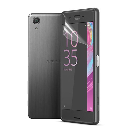 Skjermbeskytter Sony Xperia X Performance Transparent