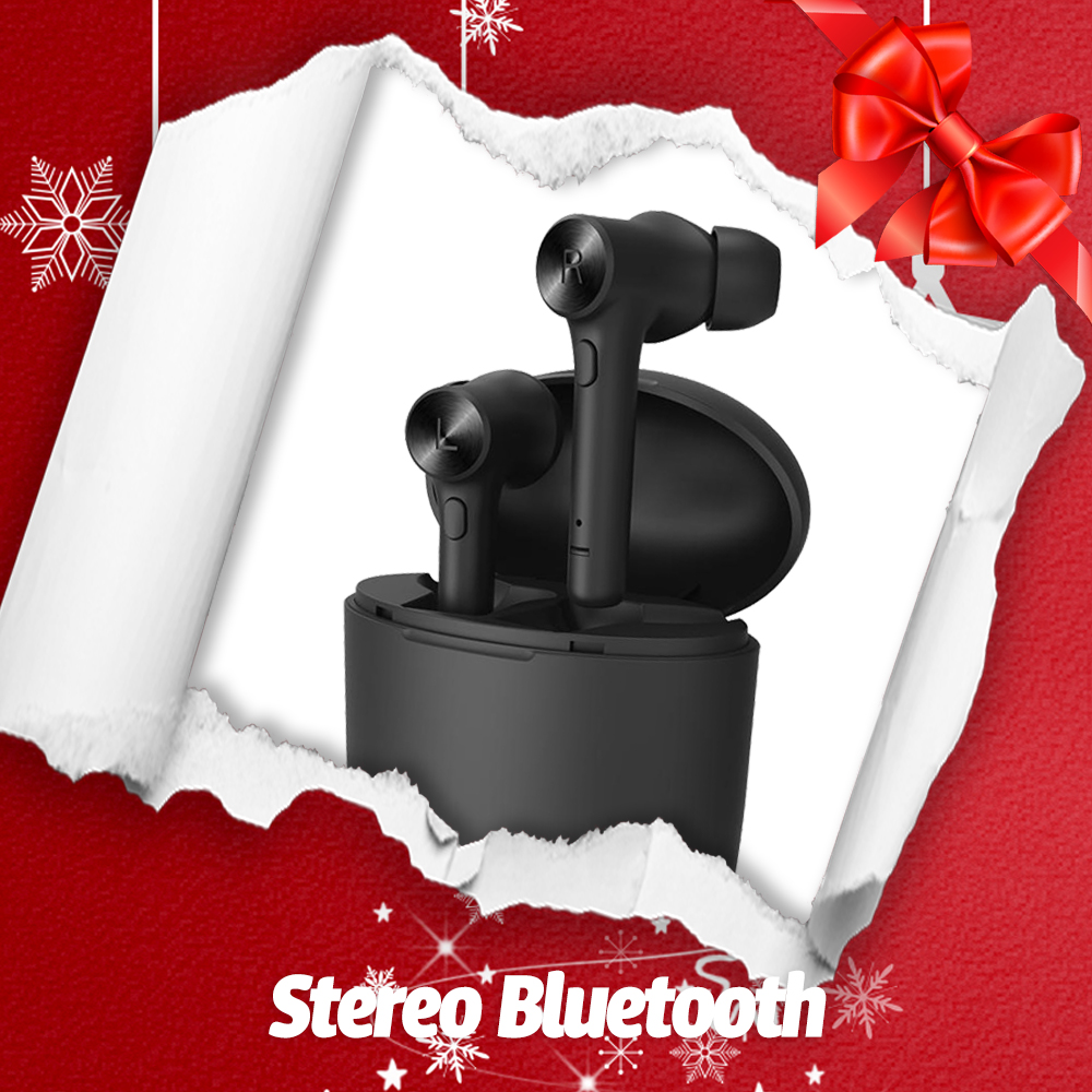 Bluetooth Stereo Buds